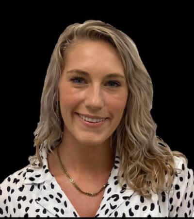Allison Serraro