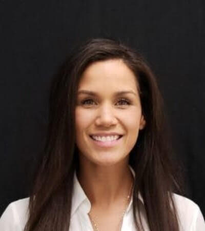 Dr. Amanda Notley
