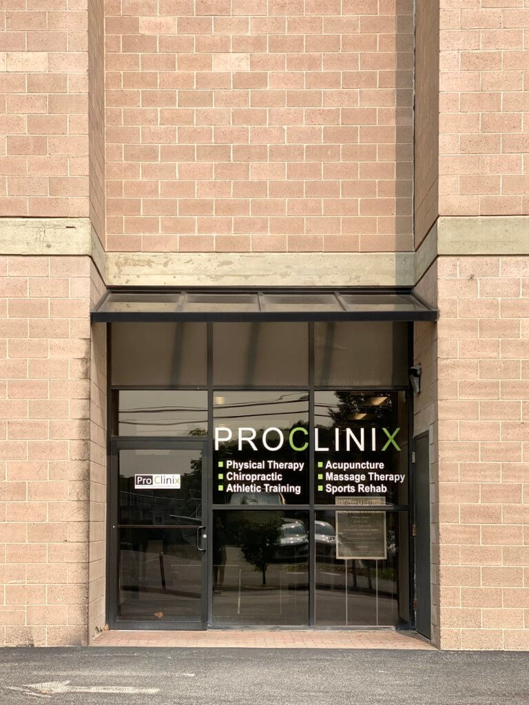 ProClinix Pleasantville Exterior photo