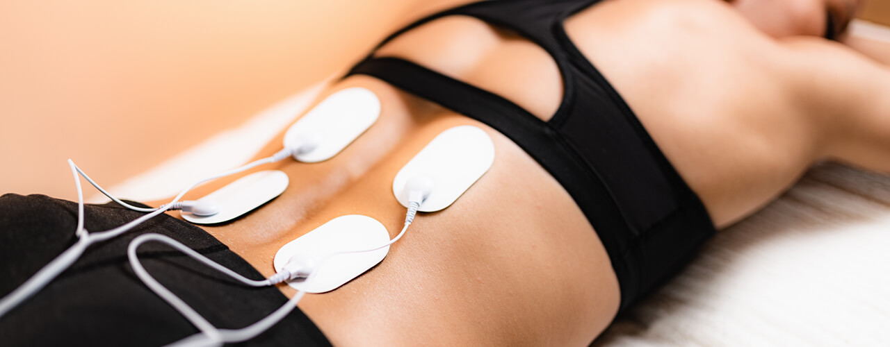 Electrical Stimulation Therapy Armonk, Pleasantville, Ardsley, West Harrison, NY