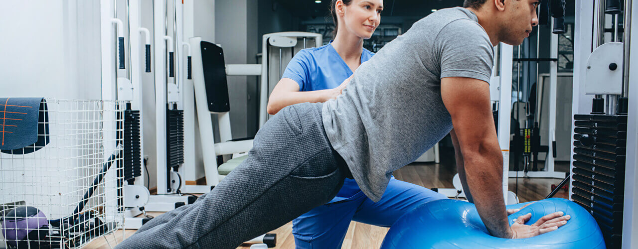 What Is A Sports Physical Therapist?